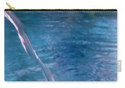 Australia - Weaving Thread Of Water Carry-all Pouch