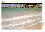 Australian Beach Carry-all Pouch