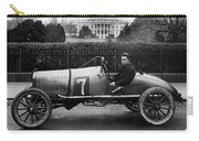 Automobiles Racing Carry-all Pouch