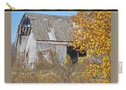 Autumn Barn Carry-all Pouch