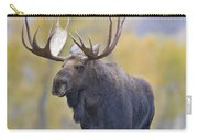 Autumn Bull Moose IIi Carry-all Pouch