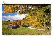 Autumn Farm Carry-all Pouch