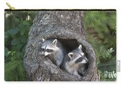 Awaiting Mom Carry-all Pouch