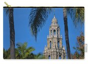 Balboa Park Carry-all Pouch