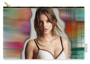 Barbara Palvin Carry-all Pouch