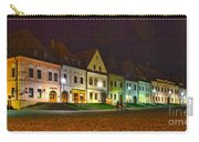 Bardejov At Night Carry-all Pouch