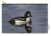 Barrows Goldeneye Carry-all Pouch