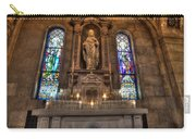 Basilica Of Saint Mary Carry-all Pouch