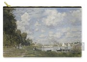 Bassin D'argenteuil Carry-all Pouch