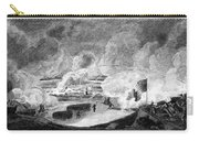 Battle Of Yorktown, 1781 Carry-all Pouch