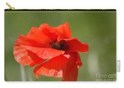 Beautiful Poppies 3 Carry-all Pouch
