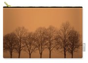 Beautiful Trees In The Fall Carry-all Pouch