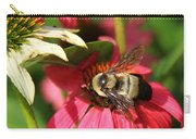 Bee Nice Carry-all Pouch