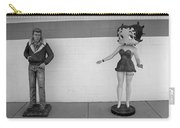 Betty Boop 4 Carry-all Pouch