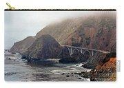 Big Sur 2 Carry-all Pouch