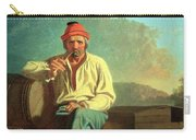 Bingham's Mississippi Boatman Carry-all Pouch