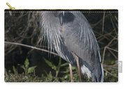 Birds Of The Lowcountry Carry-all Pouch