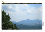 Blue Ridge Mountains - Virginia 5 Carry-all Pouch