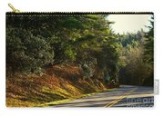 Blue Ridge Parkway Carry-all Pouch