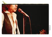 Bob Dylan '79 Carry-all Pouch