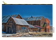 Bodie Carry-all Pouch