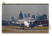 British Airways London Carry-all Pouch
