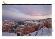Bryce Canyon National Park Utah Carry-all Pouch