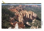 Bryce Canyon Overlook Carry-all Pouch