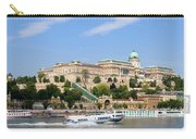 Buda Castle In Budapest Carry-all Pouch