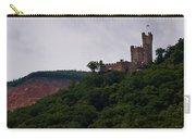 Burg Sooneck Am Rhine Carry-all Pouch