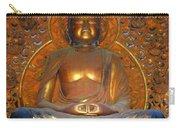 Byodo In - Amida Buddha Carry-all Pouch