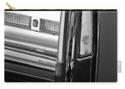 Cadillac Eldorado Taillights Carry-all Pouch