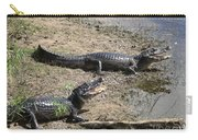 Caiman Carry-all Pouch
