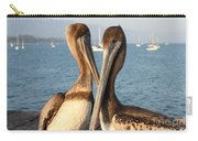California Pelicans Carry-all Pouch