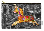 Carousel In Bournemouth Carry-all Pouch
