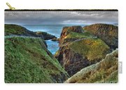 Carrick-a-rede Rope Bridge Carry-all Pouch
