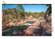 Castor River Shut Ins Carry-all Pouch