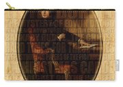 Charles Dickens Carry-all Pouch