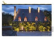 Chateau Chenonceau Carry-all Pouch