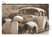 Chevrolet Rust Bucket Carry-all Pouch