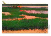 Chobe River Sunset Carry-all Pouch