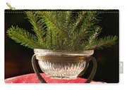 Christmas Decoration Carry-all Pouch by Amanda Elwell