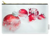Christmas Decorations Carry-all Pouch