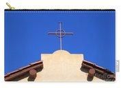 Church Cross Carry-all Pouch