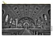 Church Of Saint Bernard Carry-all Pouch