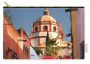 Church Of San Rafael Carry-all Pouch