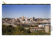 Cincinnati, Ohio Carry-all Pouch