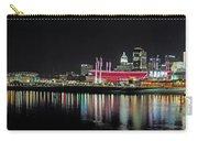 Cincinnati Skyline 3 Carry-all Pouch