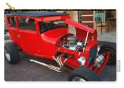 Classic Custom Hotrod Carry-all Pouch