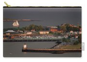 Coastal Life In Maine Carry-all Pouch